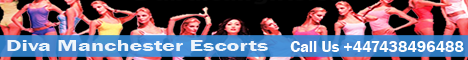 Escorts Agency in Manchester